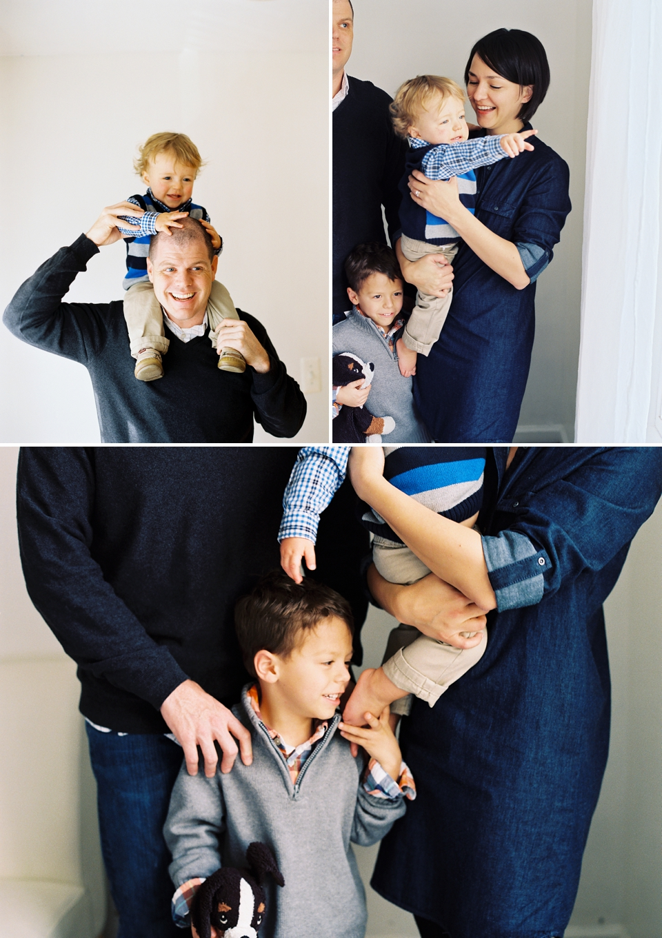 lifestyle family and children NYC photography