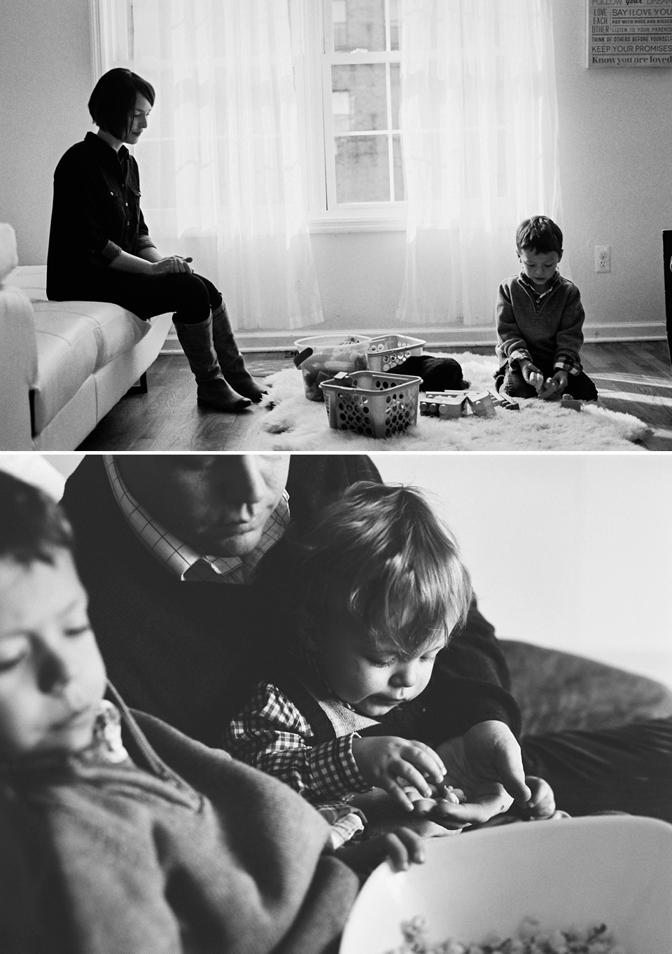 documentary film photography for families and children in new york and new jersey