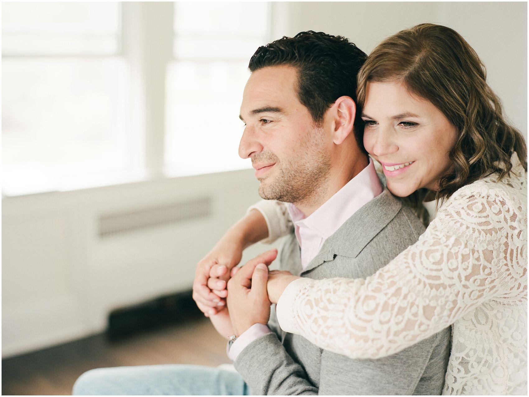engagement session photos